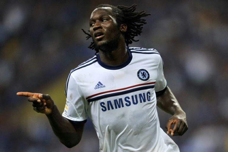 Lukaku retrouve Chelsea