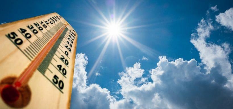 Météorologue : nouvelle canicule au Maroc et les températures oscilleront entre 42 et 49 degrés