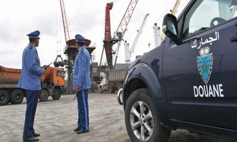 TGR : Les recettes douanières s'élèvent à plus de 39 milliards de dirhams à fin juillet 2021