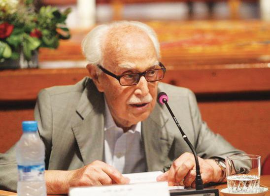 Commémoration : Abdel Karim Ghellab, combattant et homme de lettres