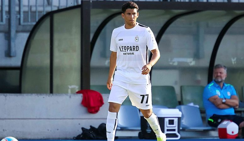 "Équipe nationale : Un ""Azerbaïdjanais"" convoqué par Halilhodzic ?"