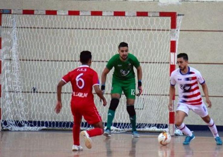 Futsal : Le championnat de 2ème division à partir du 19 août