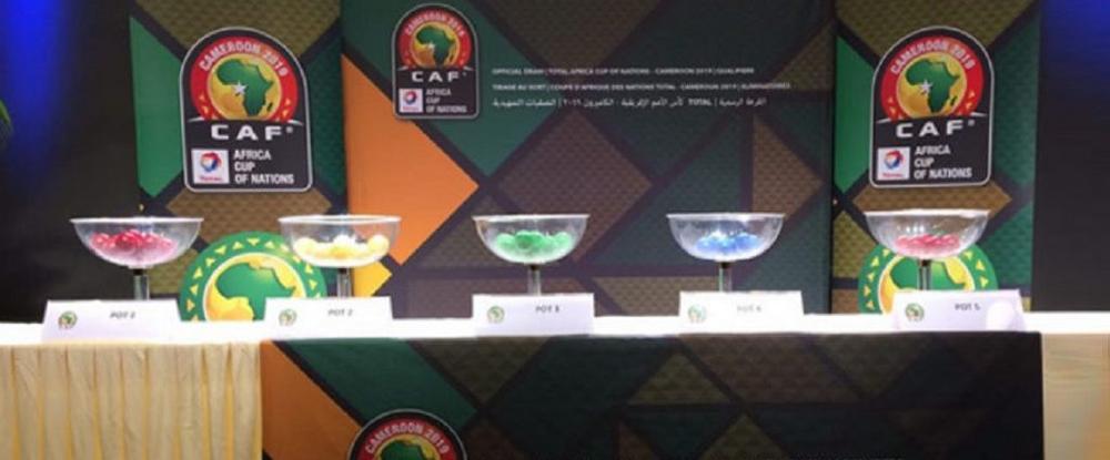 CAN Cameroun : Ce mardi à 19h00,  le tirage des groupes sur BeIN Sport News