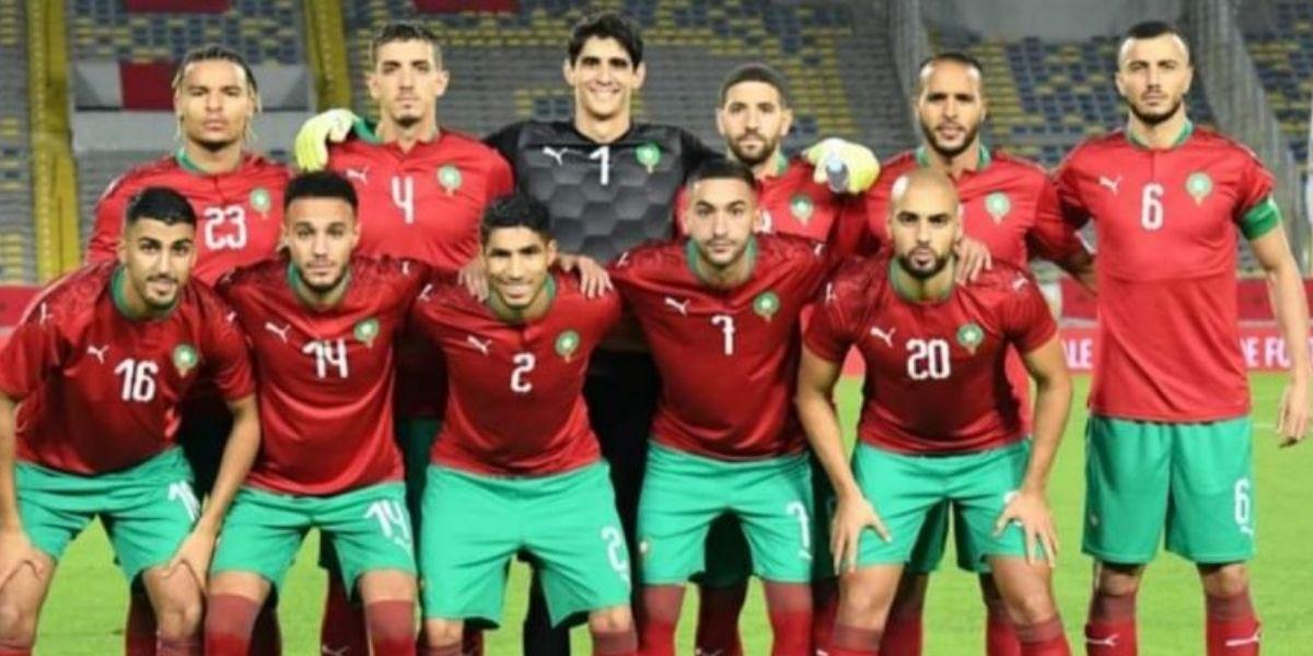 CAN Cameroun : Le Maroc dans le Groupe « C » avec le Ghana, les Comores et le Gabon