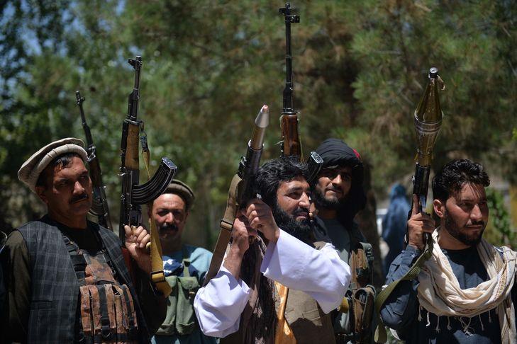 Afghanistan : Les Talibans entament une opération de séduction