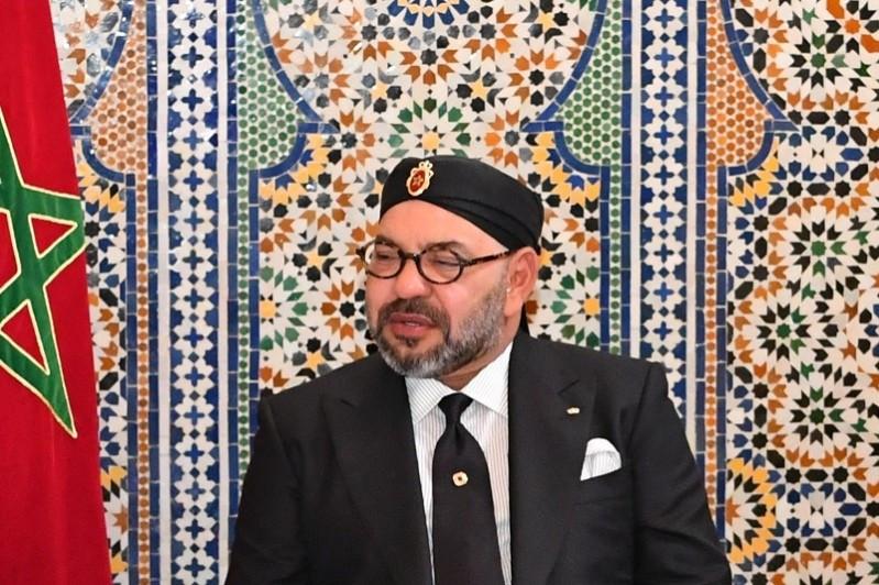 Message de condoléances de SM le Roi à la famille de feu Omar Boucetta