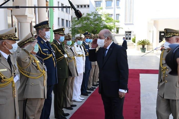 L'Algérie menace de rompre les relations avec le Maroc et aligne son armée aux frontières