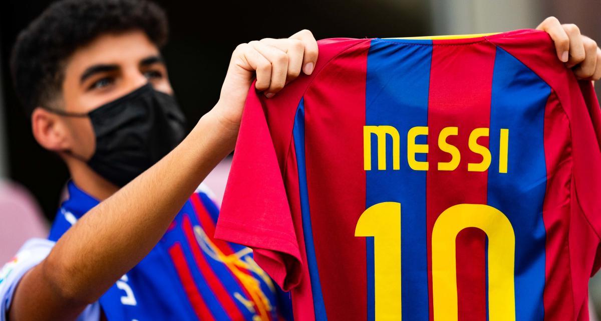 Barça : Qui portera le numéro 10 ?