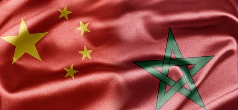 Le Maroc participe à la 5ème exposition Chine-Pays Arabes