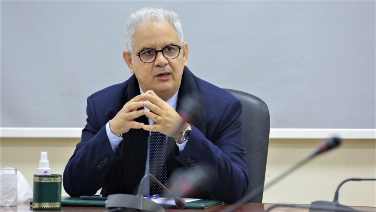 Nizar Baraka : le Parti de l'Istiqlal s'engage à sortir un million de marocains de la pauvreté