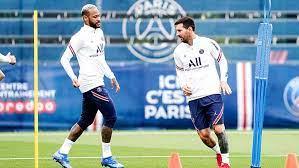 Ligue 1 : Ce soir Brest-PSG, Messi et Neymar absents
