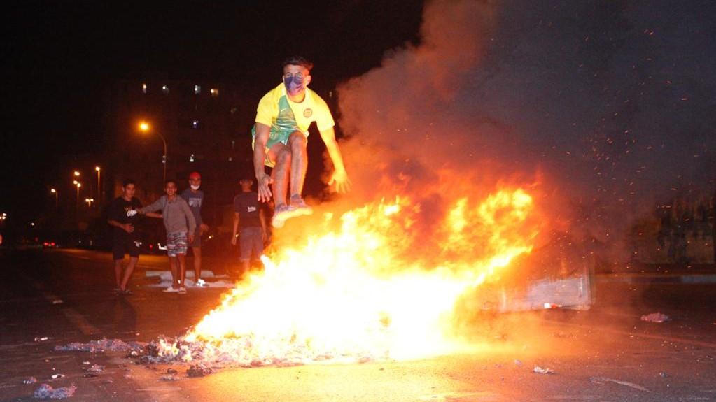 Achoura : Malgré les restricitons, le vandalisme était au rendez-vous