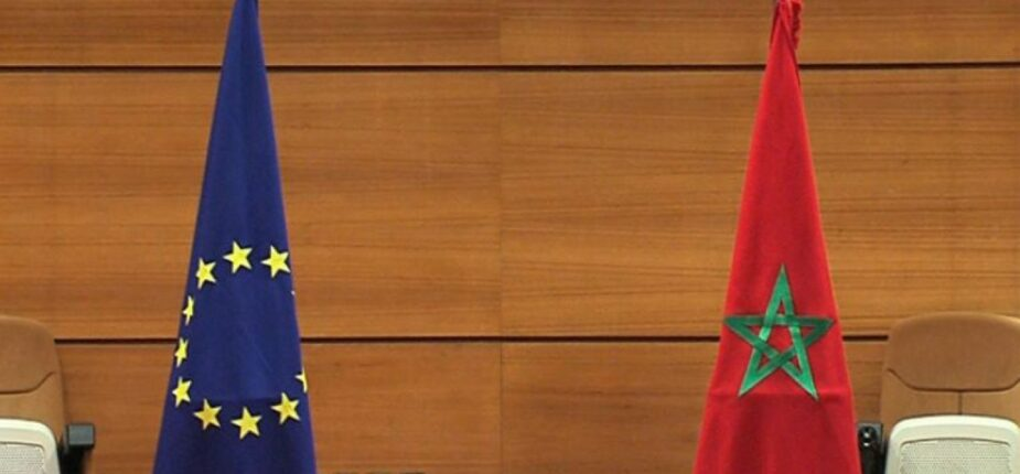 La présidente de la Commission européenne souligne l'importance du partenariat stratégique entre le Maroc et l'UE