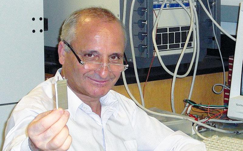 Projet 'Batteries Lithium' aux USA : Rachid Yazami dément les rumeurs