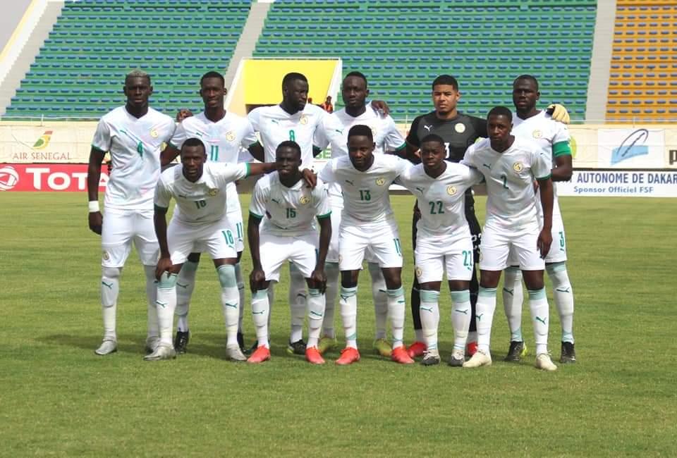 Qualifiacations Coupe du monde / La FIFA au Sénégal : «  Pas de report » !