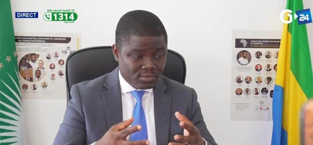 Forum des Jeunes Diplomates Africains et Assimilés : La dynamique continentale en marche