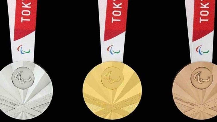 En direct de Tokyo : 5.000 médailles produites avec écriture en braille
