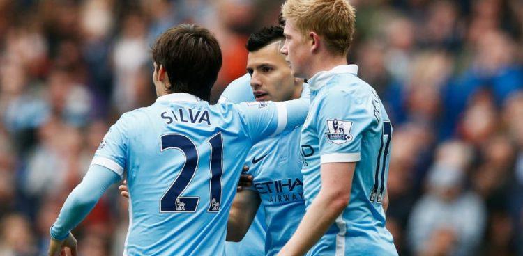 Premier League : Manchester City érige des statues de 3 légendaires mancuniens !