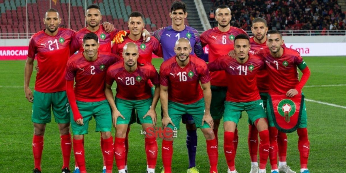 Équipe nationale :  La liste des convoqués sera dévoilée ce jeudi 26 août