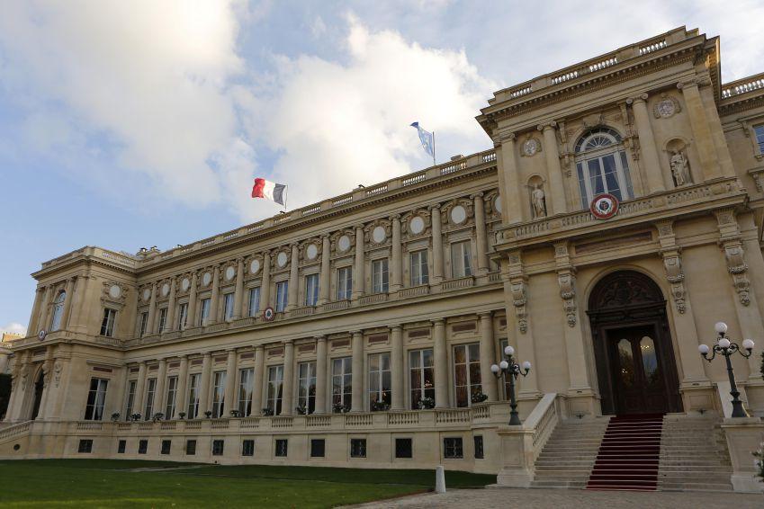 Quai d'Orsay : Le Maroc, un grand pays ami de la France