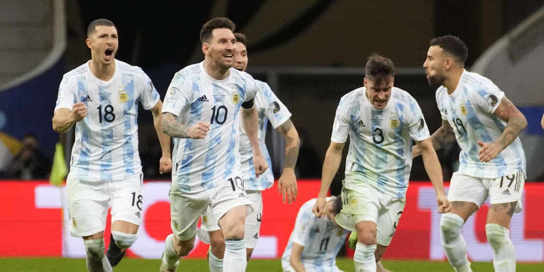 Qualifications mondial 2022 : Le Brésil affronte l'Argentine le 5 septembre devant 12 000 spectateurs