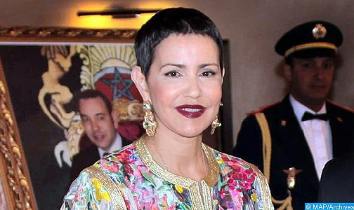 Anniversaire de SAR la Princesse Lalla Meryem : Une action constante et multiforme en faveur de la femme et de l'enfant