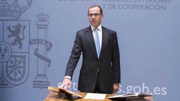 Affaire Ghali: Camilo Villarino ne sera pas ambassadeur à Moscou