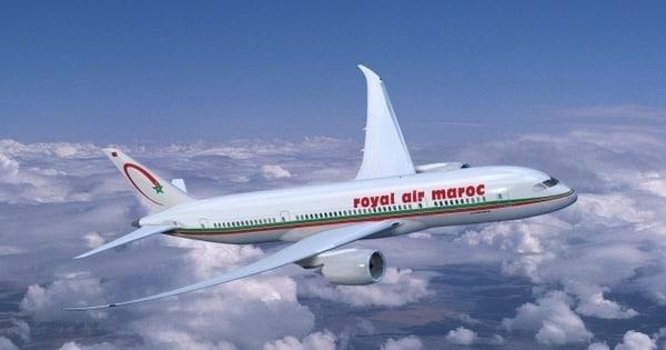 Royal Air Maroc : le maintien des vols entre Casablanca et Alger est incertain