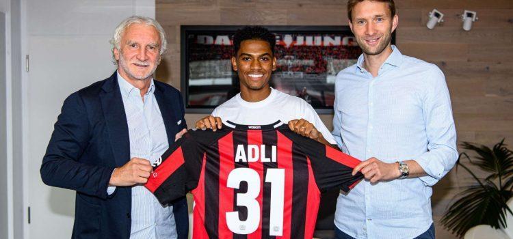 Bundesliga : Le Franco-marocain, Amine Adli, rejoint le  Bayer Leverkusen