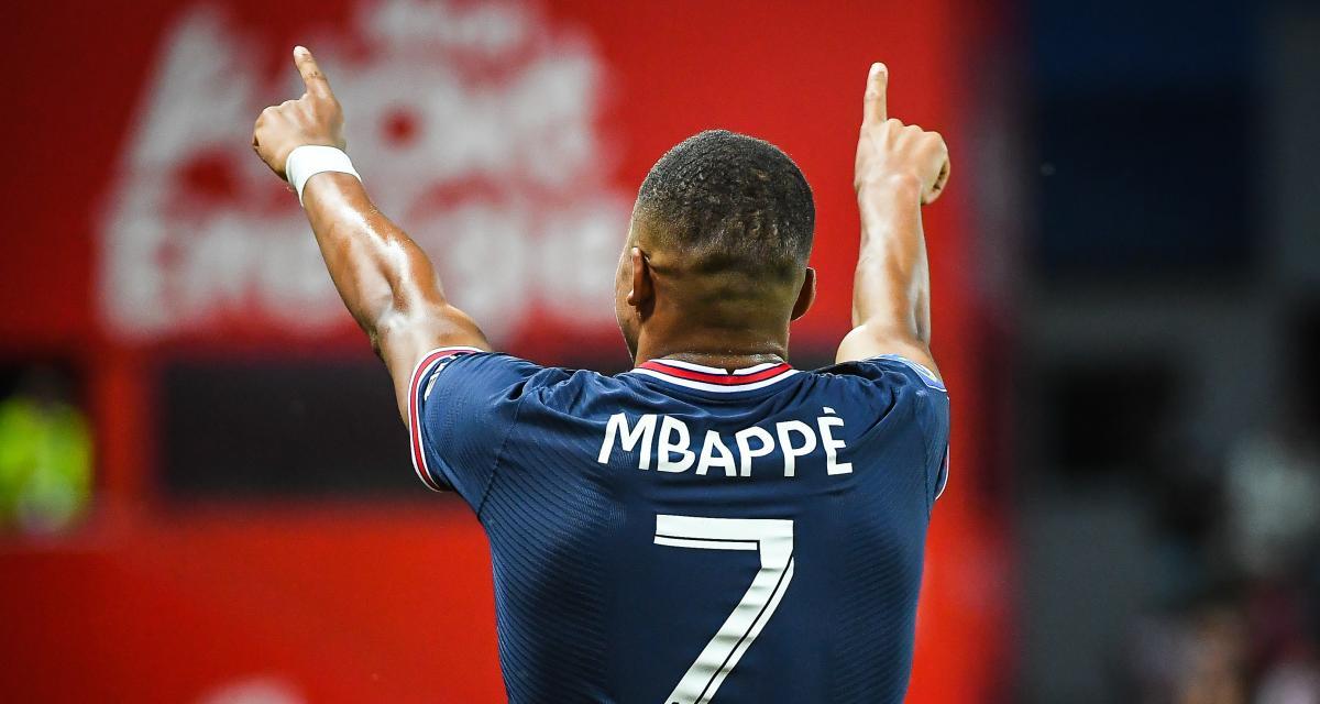 Transfert : Le PSG accepte de négocier avec le Real Madrid pour Mbappé