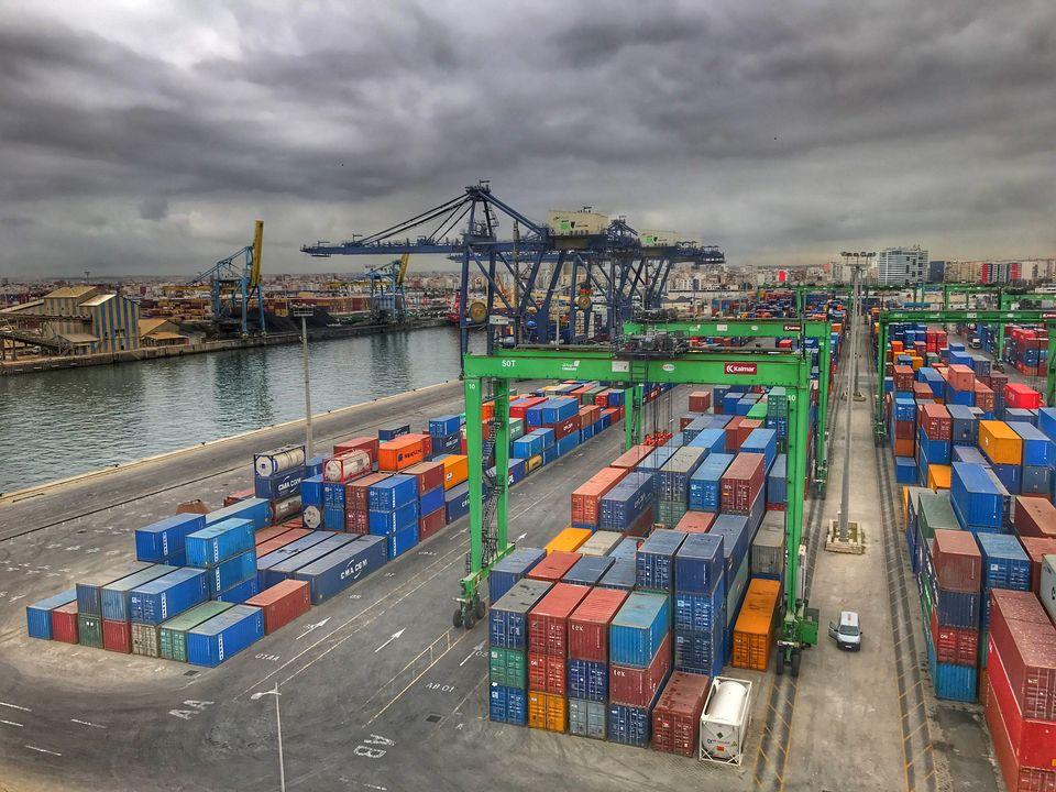 Malgré la crise, l'ANP a enregistré de bonnes performances des ports en 2020