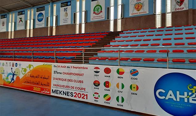 Handball : Pour leur second match, les Smaris s'octroient la première place