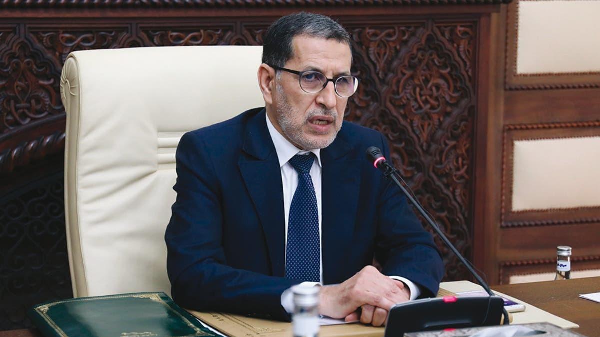 Les porte-voix de l'Algérie réagissent aux déclarations d'El Othmani sur la Kabylie