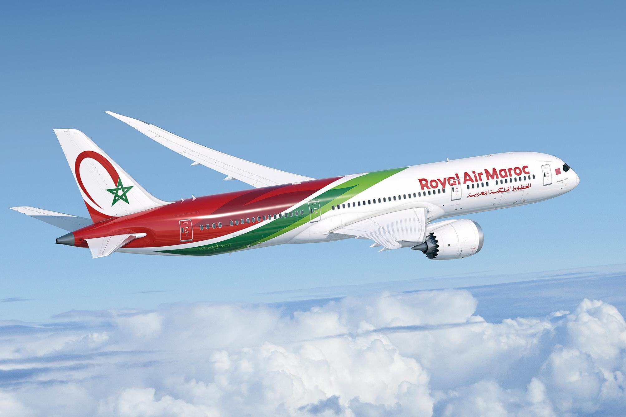 RAM : les vols vers le Canada suspendus jusqu'au 29 Septembre