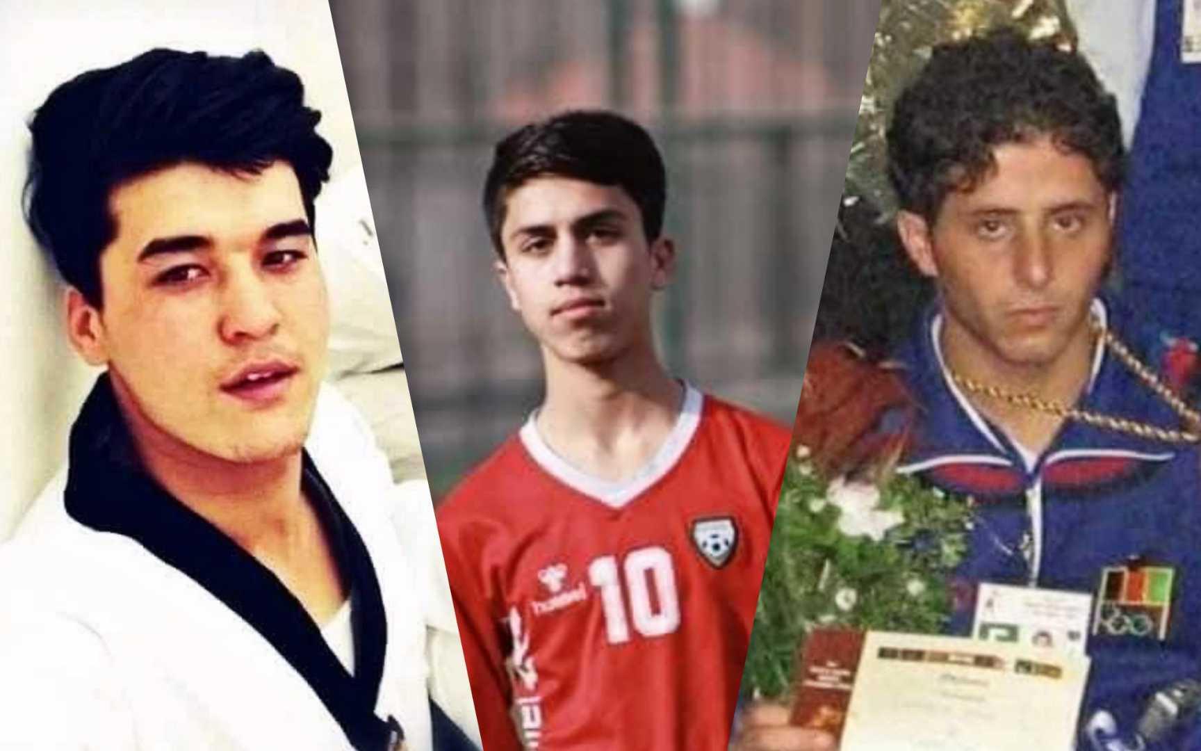 Athlètes afghans : Les martyrs du sport