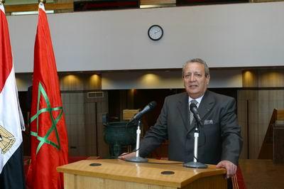 L'ancien leader Istiqlalien et diplomate Mohamed Faraj Doukkali n'est plus