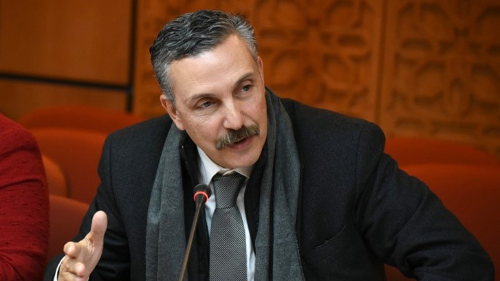 Interview avec Allal Amraoui « Les compétences humaines sont là et il suffit d'y investir »
