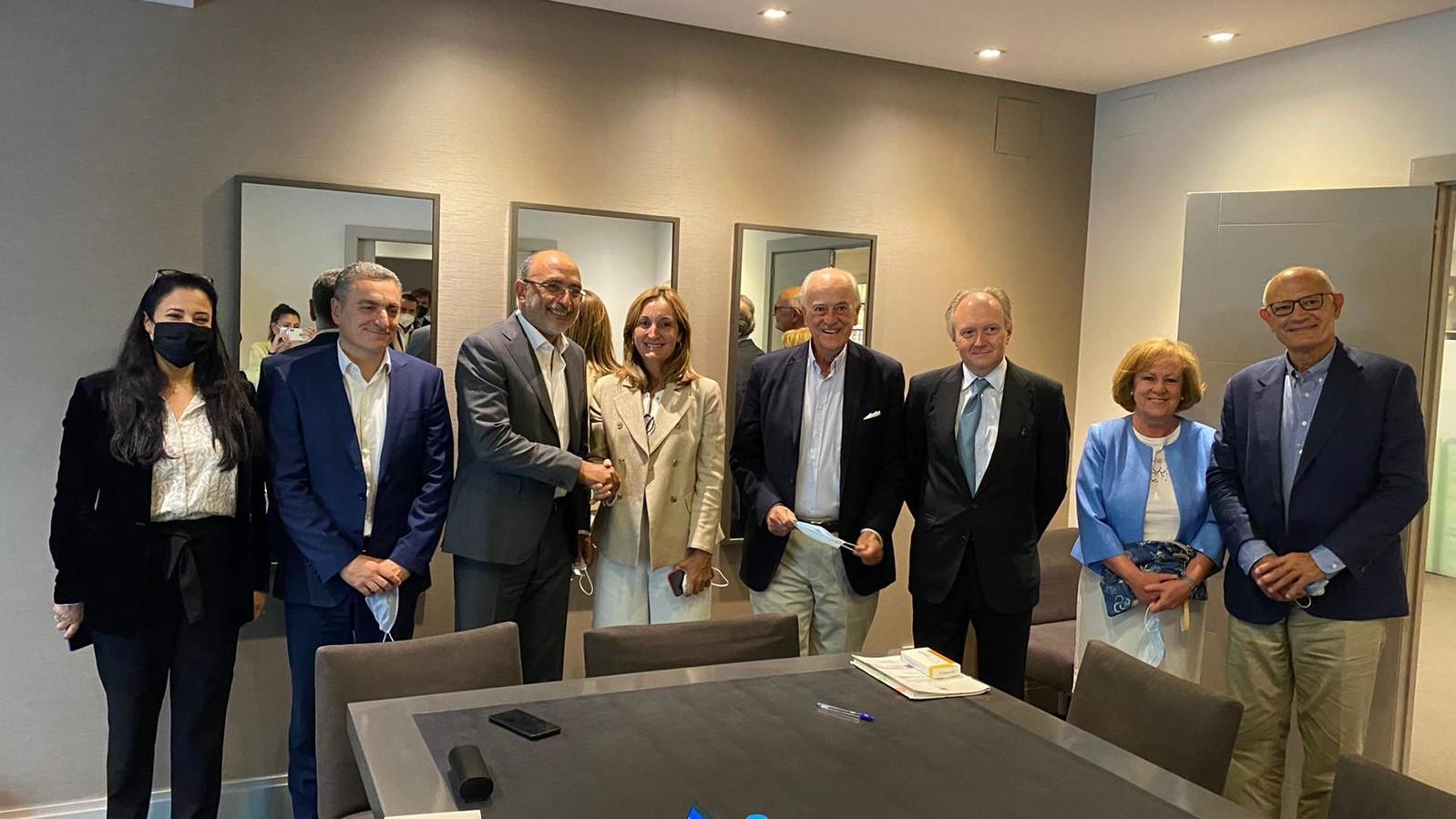 Intelcia vient booster ses performances avec le rachat de l'espagnol Unísono