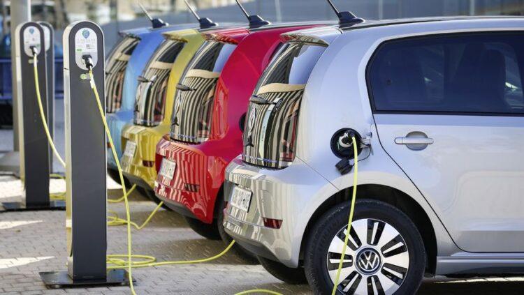 Norvège :  75% des voitures neuves seront électriques