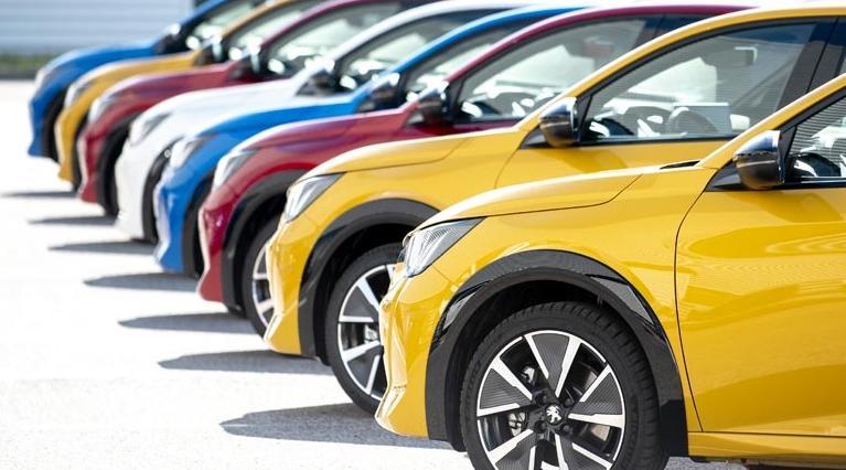 Automobile:  plus de 118000 unités écoulés à fin août, Dacia se taille la part du lion