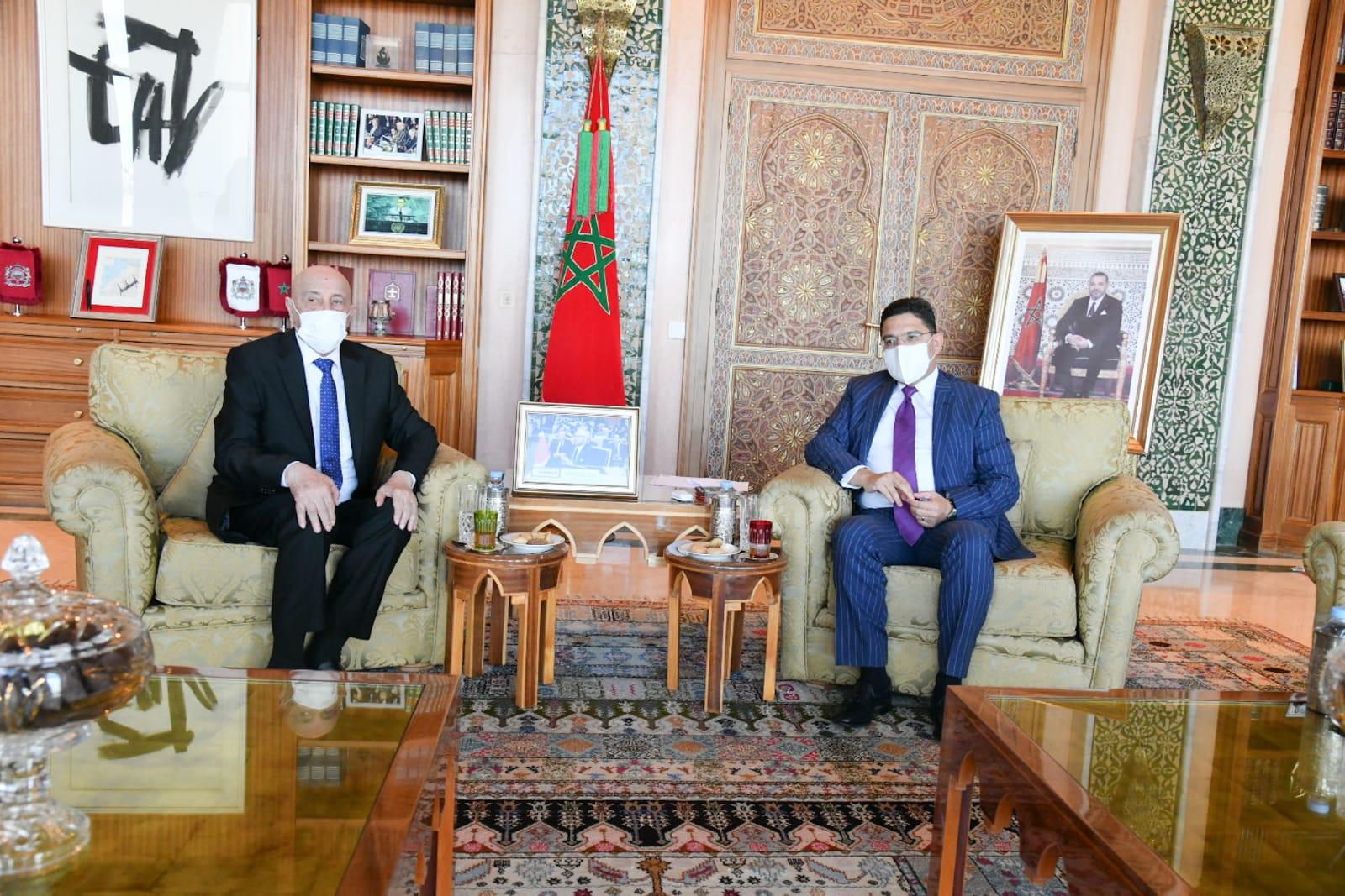 Libye : Le Maroc s'attache au respect du calendrier des élections comme condition indispensable au retour de la paix