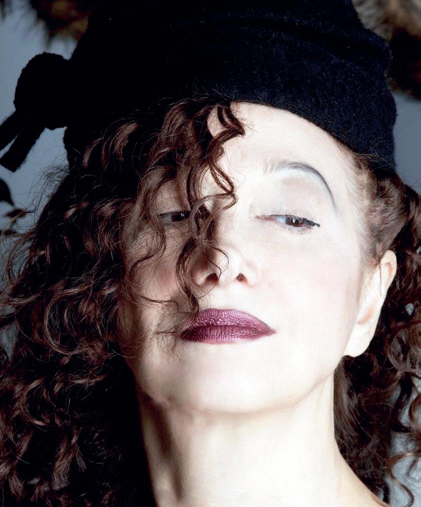 Interview avec Sapho « Mon enfance et mon adolescence au Maroc, une bénédiction »