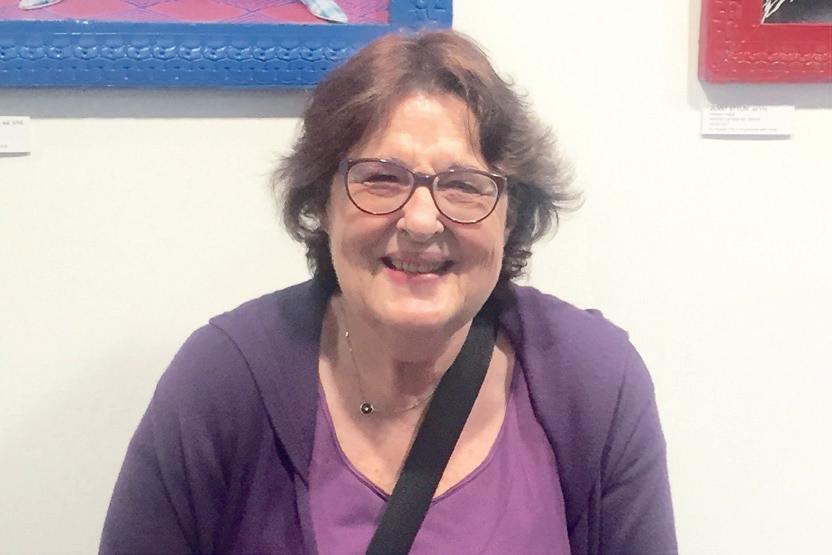 Dominique Caubet, sociolinguiste.