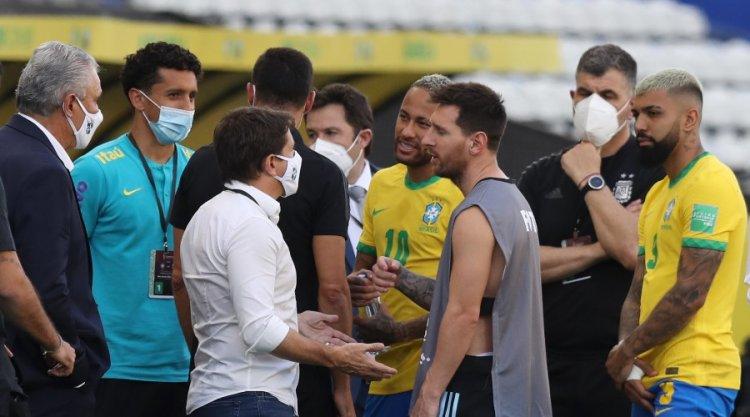 Mondial 2022 / Brésil-Argentine : Un grand scandale