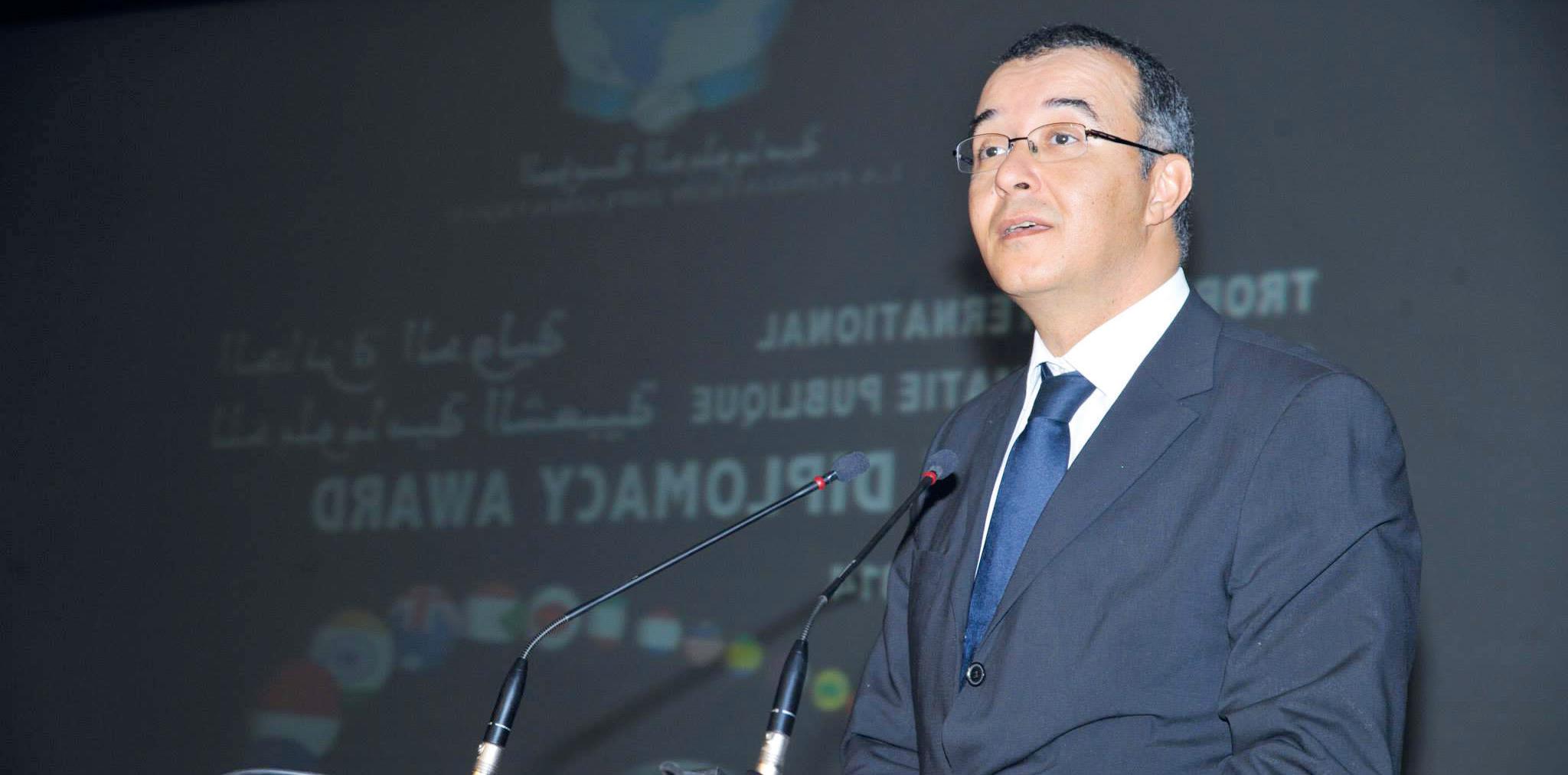 Interview avec Fouad Douiri : « Notre stratégie de croissance se base sur l'investissement public dans l'économie productive »
