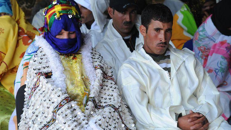 Une nouvelle étude braque les projecteurs sur le mariage des mineures