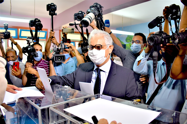 Baraka : le 8 septembre, un jour «historique» et «décisif» pour le Maroc