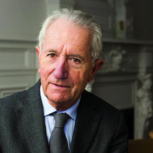 Hubert Seillan
