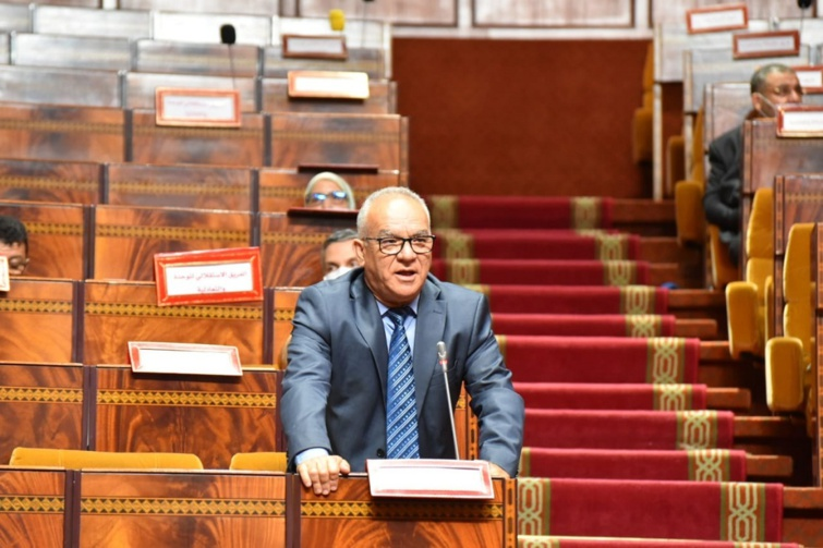 Elections législatives : l'Istiqlal remporte des sièges à Meknès, El Hoceima et Berrechid