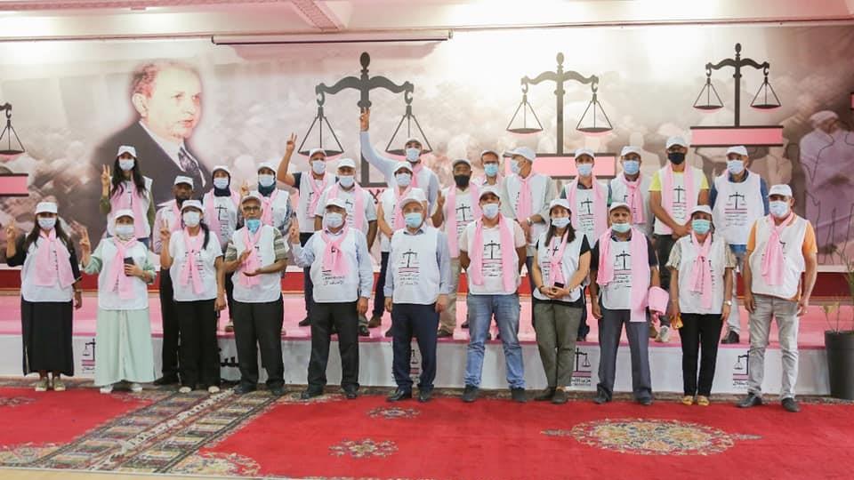 Élections 2021 : Le Parti de l'Istiqlal a assuré 52 sièges jusqu'à présent
